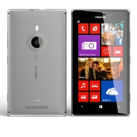 Nokia 925 Lumia Gray крупнее