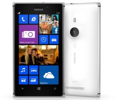 Nokia 925 Lumia White крупнее