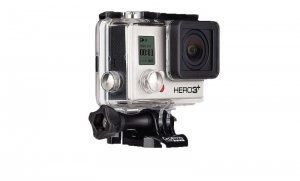 GoPro HERO3+ Black Edition крупнее