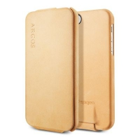 Чехол SGP Argos для iPhone 5/5S Brown крупнее