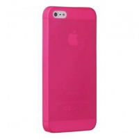 Чехол DisMac Ultraslim Case 0.3mm для iPhone 5 (multicolor) крупнее