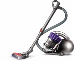 Пылесос Dyson Cinetic Big Ball Parquet plus крупнее