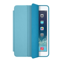Чехол Apple iPad mini/iPad mini Retina Smart Case Blue крупнее