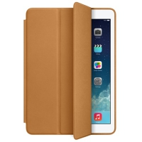 Чехол Apple iPad mini/iPad mini Retina Smart Case Brown крупнее