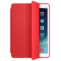 Чехол Apple iPad mini/iPad mini Retina  Smart Case Red крупнее
