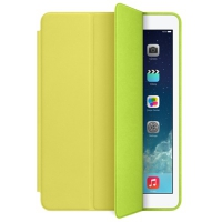 Чехол Apple iPad mini/iPad mini Retina Smart Case Yellow крупнее
