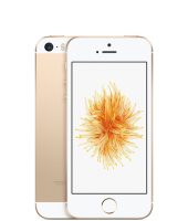 Apple iPhone SE 64GB Gold крупнее