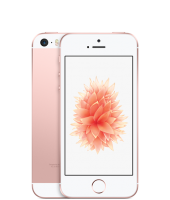 Apple iPhone SE 64GB Rose Gold крупнее