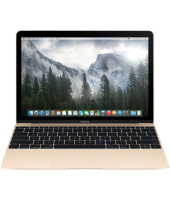 Apple MacBook 12 Early 2015 Gold 256GB крупнее