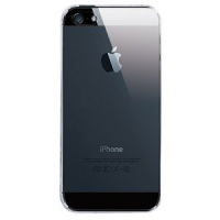 Чехол Ozaki O!coat 0.3 Invisible for iPhone 5/5S крупнее