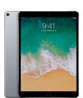 Apple iPad Pro 10.5 Wi-Fi+Cellular 256Gb Space Gray крупнее