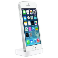 Док-станция для Apple iPhone 5S MF030 крупнее