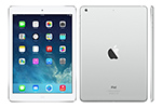 Apple iPad Air 128Gb Wi-Fi + Cellular Silver крупнее