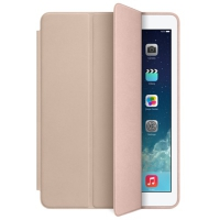 Чехол Apple iPad mini/iPad mini Retina Smart Case Beige крупнее