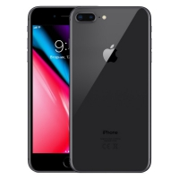 Apple iPhone 8 Plus 256Gb Space Gray крупнее