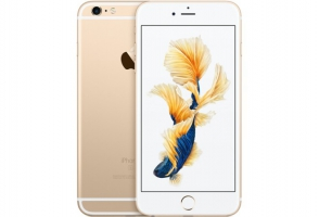Apple iPhone 6s Plus 128Gb Gold крупнее