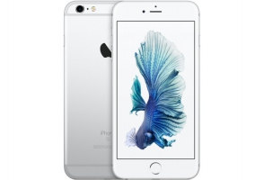 Apple iPhone 6s Plus 64Gb Silver крупнее