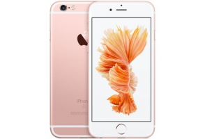 Apple iPhone 6s Plus 16Gb Rose Gold крупнее