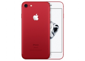 Apple iPhone 7 128Gb (PRODUCT)RED Special Edition  крупнее