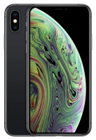 Apple iPhone Xs Max 64gb Space Gray крупнее