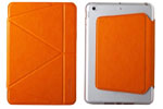 Чехол-книжка The Core Smart Case для iPad mini Orange крупнее