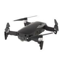 Квадрокоптер DJI Mavic Air Onyx Black крупнее