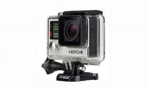GoPro HERO4 Black Edition крупнее