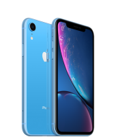 Apple iPhone Xr 64GB Blue крупнее