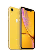 Apple iPhone Xr 256GB Yellow крупнее