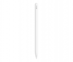 Стилус Apple Pencil 2 (MU8F2) крупнее