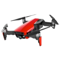 Квадрокоптер DJI Mavic Air Flame Red крупнее