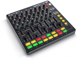 MIDI-контроллер Novation Launch Control XL MK2 крупнее