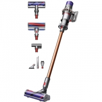 Dyson V10 Absolute крупнее